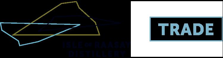 Isle of Raasay Distillery Trade